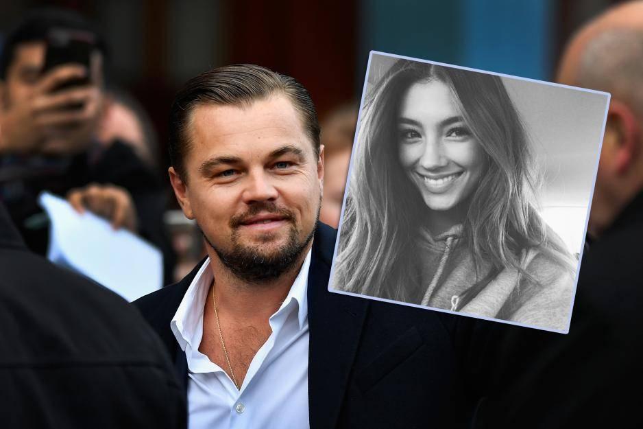 Kate Winslet e DiCaprio são fotografados juntos na França