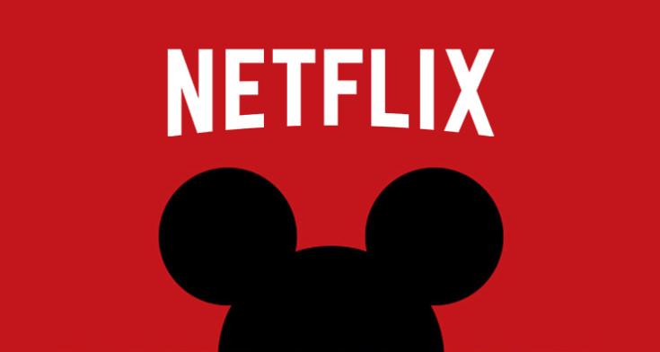 Netflix passa a disney em valor de mercado netflix stopboris Images