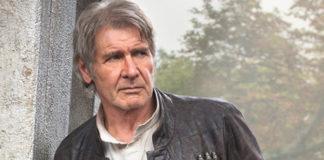 Harrison Ford, o eterno mas agora não único Han Solo