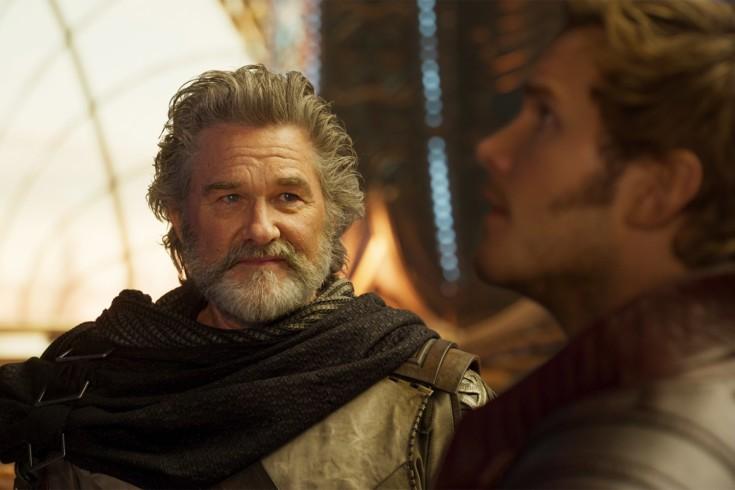 'Guardiões da Galáxia' pode ganhar filme derivado focado em…