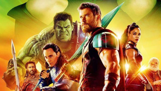 'Thor: Ragnarok': Hela tira o martelo do Thor em trailer