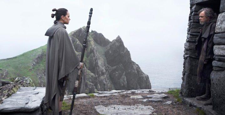 Os Últimos Jedi | Mark Hamill revelou quando veremos o novo trailer — STAR WARS