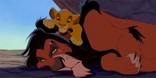 Atriz de Luke Cage vai dublar a mãe de Simba