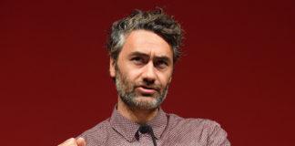 O diretor Taika Waititi.
