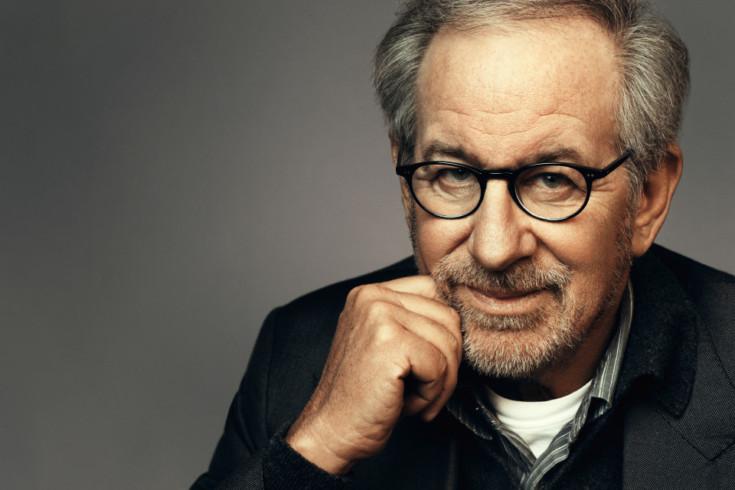 Steven Spielberg - Coisas Judaicas