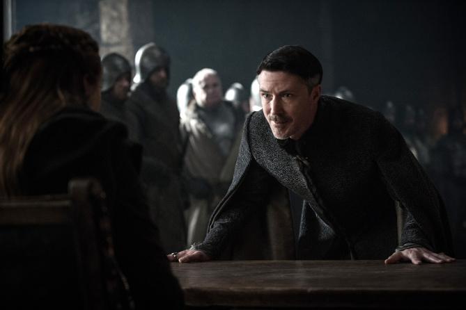 Filme sobre o 'Queen' terá ator de 'Game of Thrones' no elenco