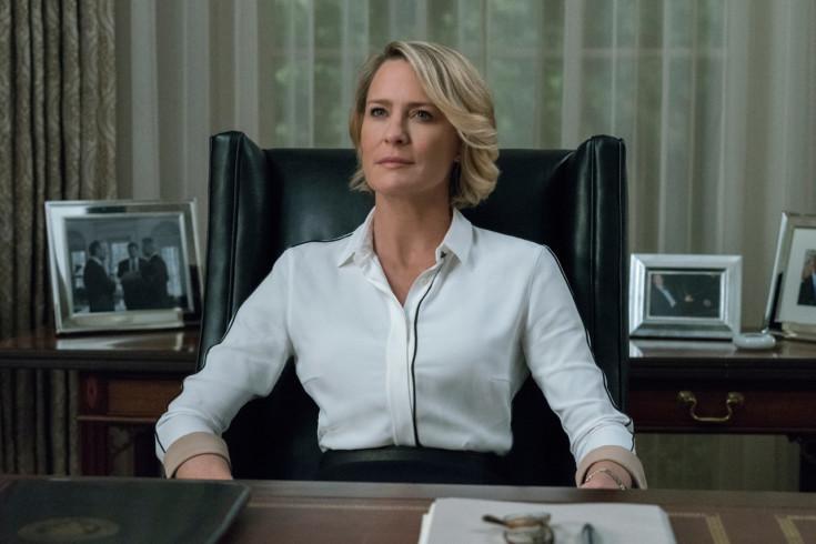 Netflix divulga teaser da última temporada de House of Cards