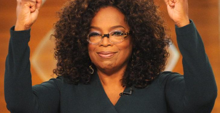 Resultado de imagem para oprah