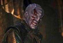 Klingon, raça alienígena de Star Trek