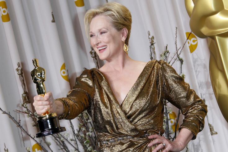 Meryl Streep é confirmada para 2ª temporada de