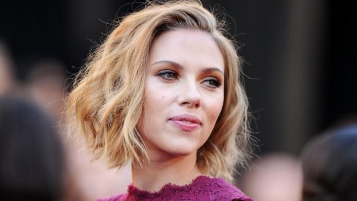 Scarlett Johansson - Coisas Judaicas