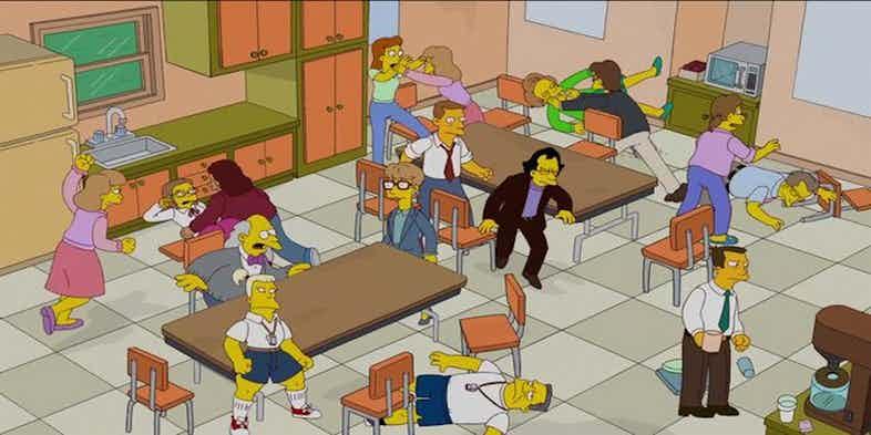 Polêmica: Confira Os Pesados Episódios Dos Simpsons Que Foram Censurados Ao Redor Do Mundo