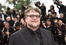 O diretor Guillermo Del Toro.