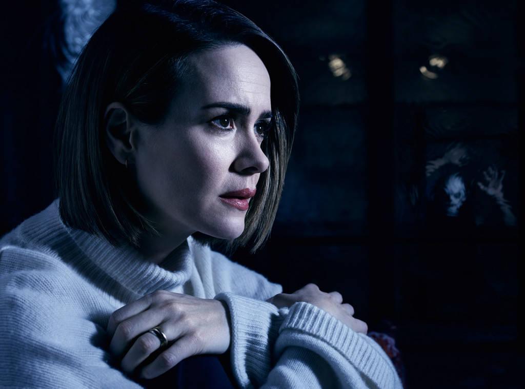 Sarah Paulson em American Horror Story: Cult
