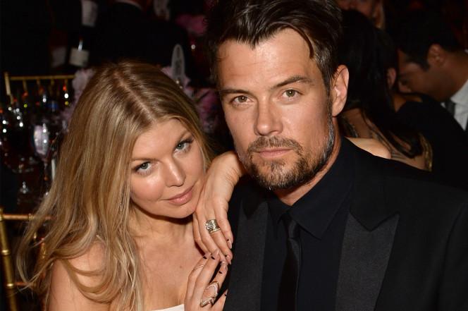Fergie se separa depois de oito anos de casamento