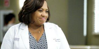 Chandra Wilson em Grey's Anatomy