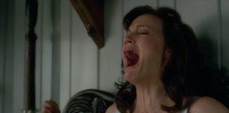 Jogo Perigoso da Netflix com Carla Gugino.