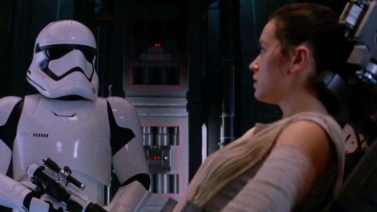 Daniel Craig Star Wars VII