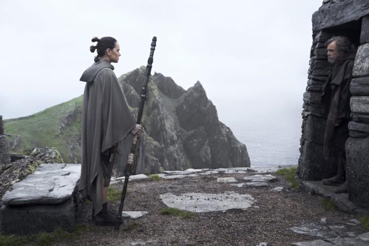 Boyega confirma dois cameos em Star Wars: Os Últimos Jedi