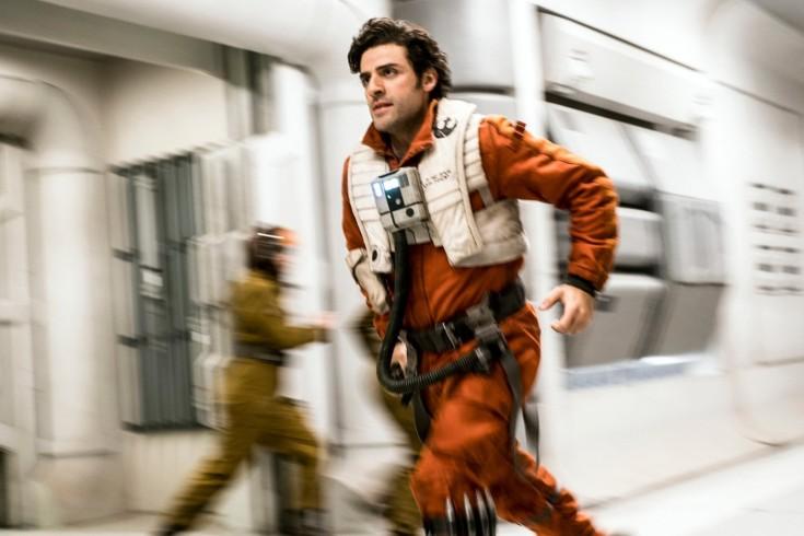 Corre Oscar Isaac