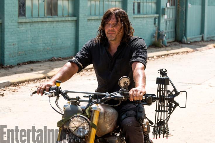 Dublê que morreu nas Gravações de 'The Walking Dead' será homenageado no Emmy Awards