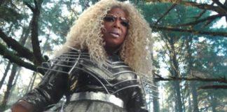 Oprah Winfrey em Uma Dobra no Tempo.