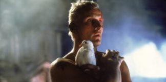 Rutger Hauer como Roy Batty em Blade Runner