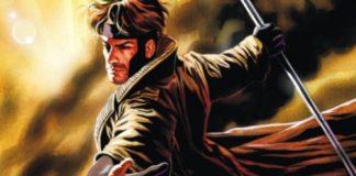 Gambit, que será interpretado por Channing Tatum.
