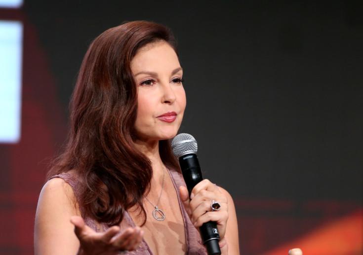 Ashley Judd, a primeira atriz a levantar a voz contra Weinstein em matéria do The New York Times