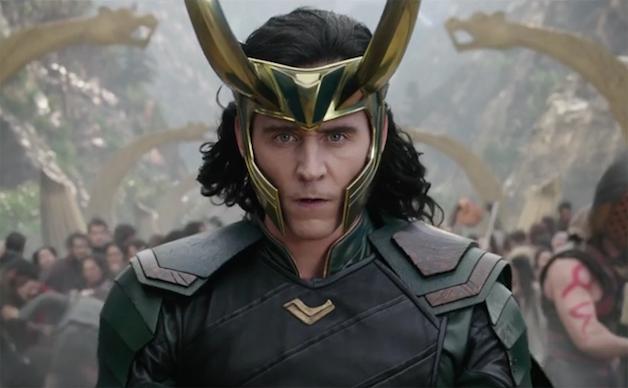 Thor: Ragnarok - Filme deverá iniciar uma