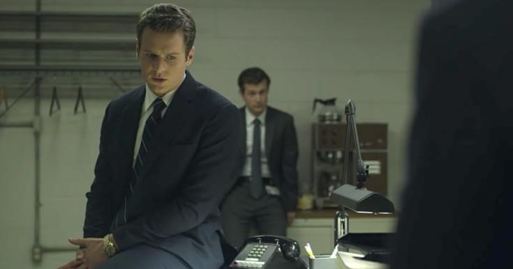 Netflix divulga trailer final da aguardada série de David Fincher — MINDHUNTER