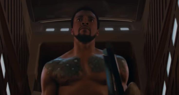 Marvel divulga novo trailer oficial de