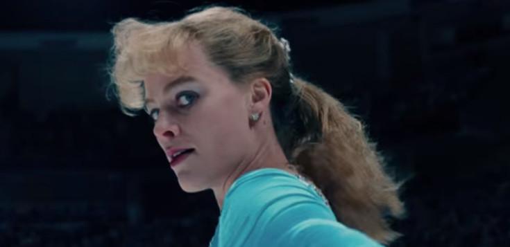 Margot Robbie em I, Tonya
