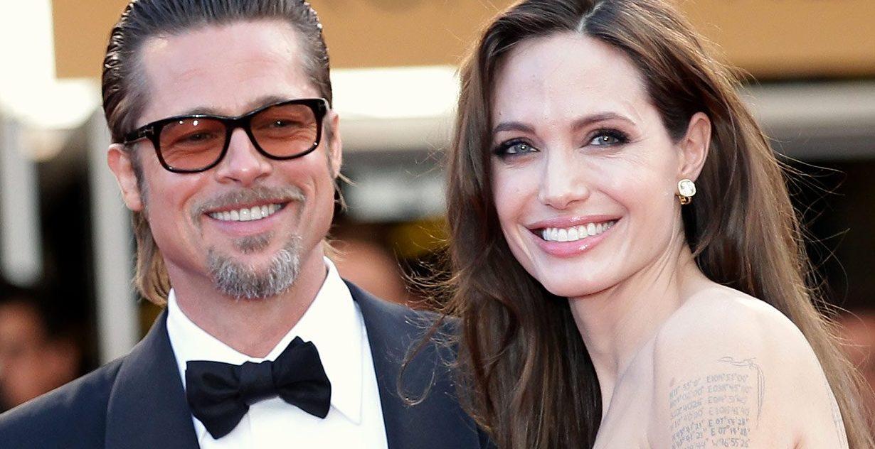 Jennifer Aniston guardou cartinhas de Brad Pitt ainda casada com Justin Theroux
