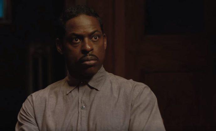 Sterling K. Brown estará em Pantera Negra.