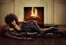 Domino em Deadpool 2