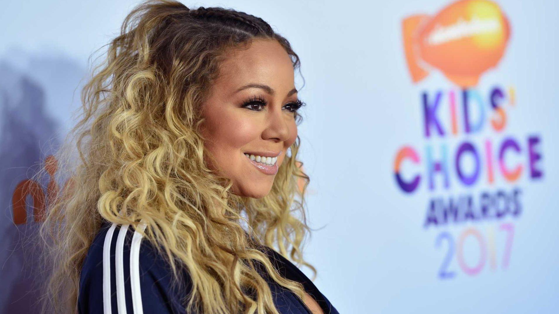 Mariah Carey revela batalha contra transtorno bipolar: