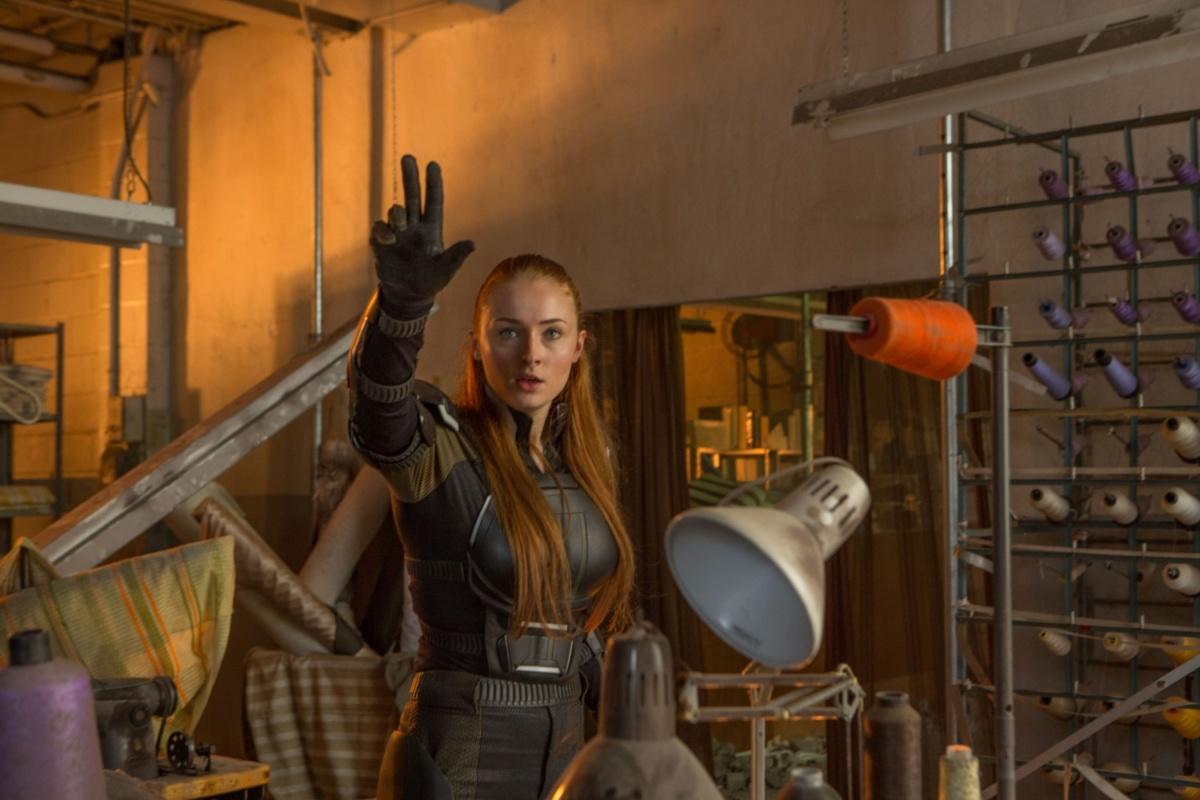 X-Men: Fenix Negra