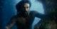 Aquaman (Jason Momoa) em Liga da Justiça.