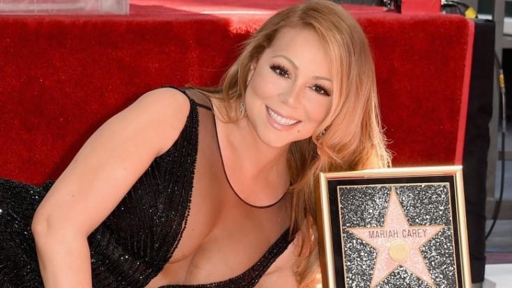 Mariah Carey está no centro de um escândalo de assédio sexual