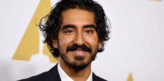 O ator Dev Patel.