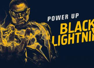 Black Lightning, nova série da DC.