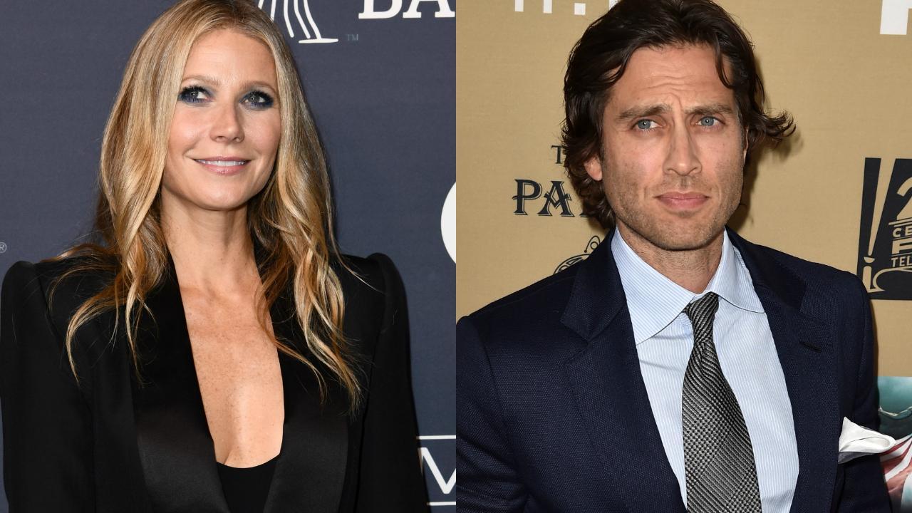 Gwyneth Paltrow está noiva de produtor de American Horror Story, segundo site