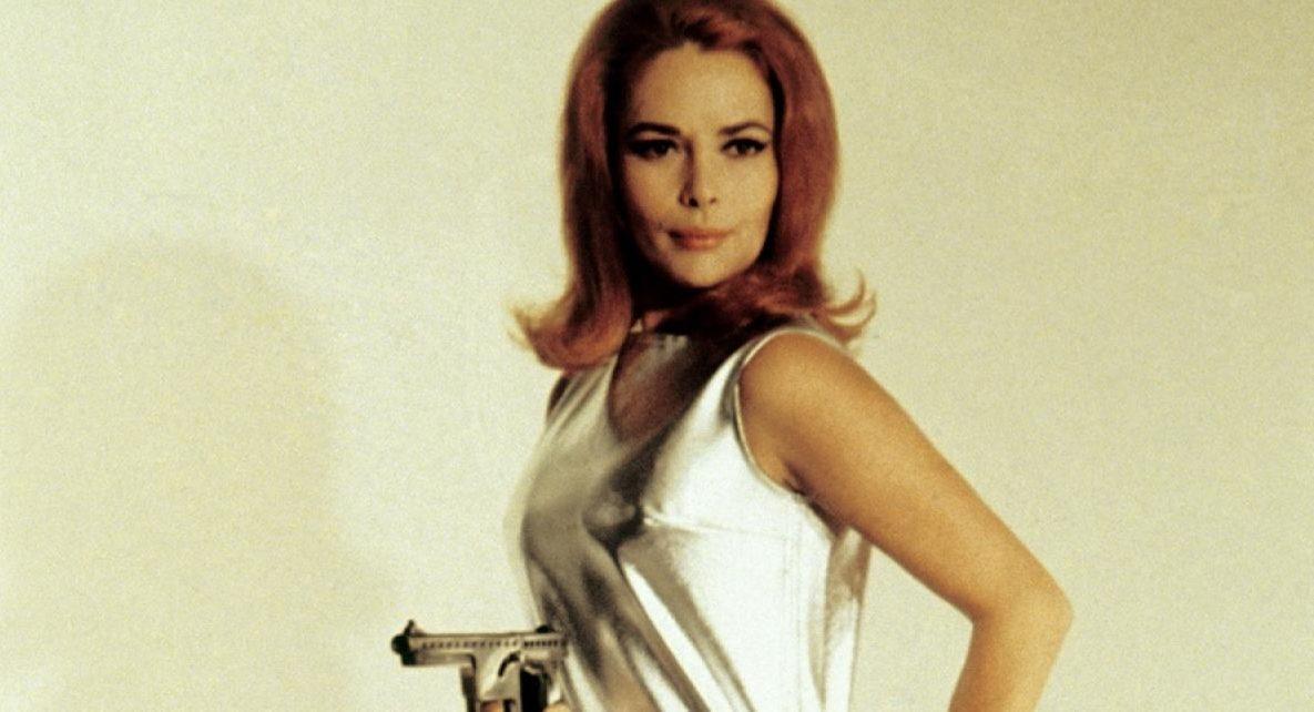 Morreu uma das Bond Girls mais famosas do cinema