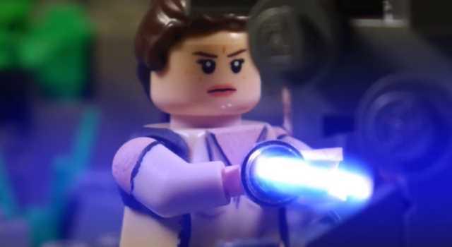 Os Últimos Jedi | Diretor explica a origem dos porgs — Star Wars
