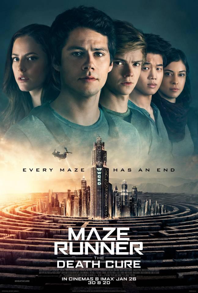maze '