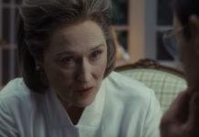 Meryl Streep em The Post.
