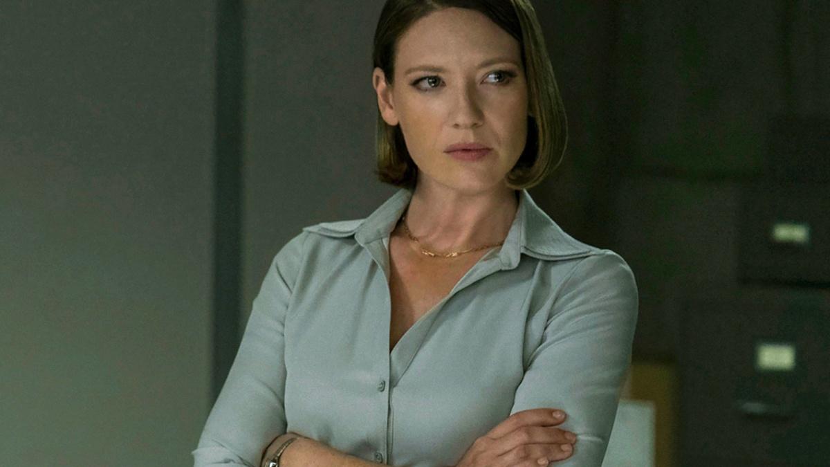 Wendy em Mindhunter, uma das personagens lésbicas de maior destaque do último ano (mas não um bom exemplo de representatividade)