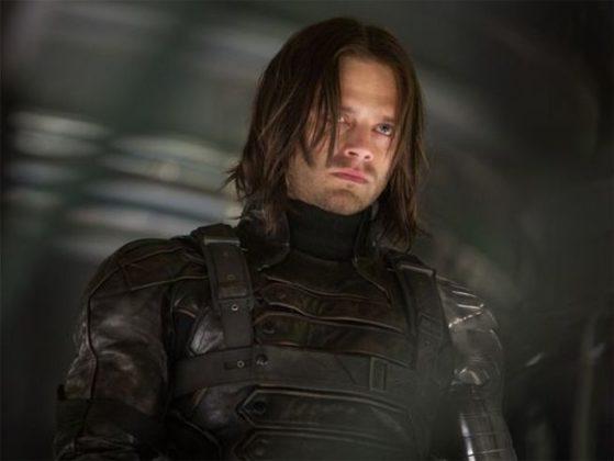 Sebastian Shaw, o Bucky