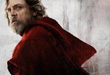 Luke em Os Últimos Jedi